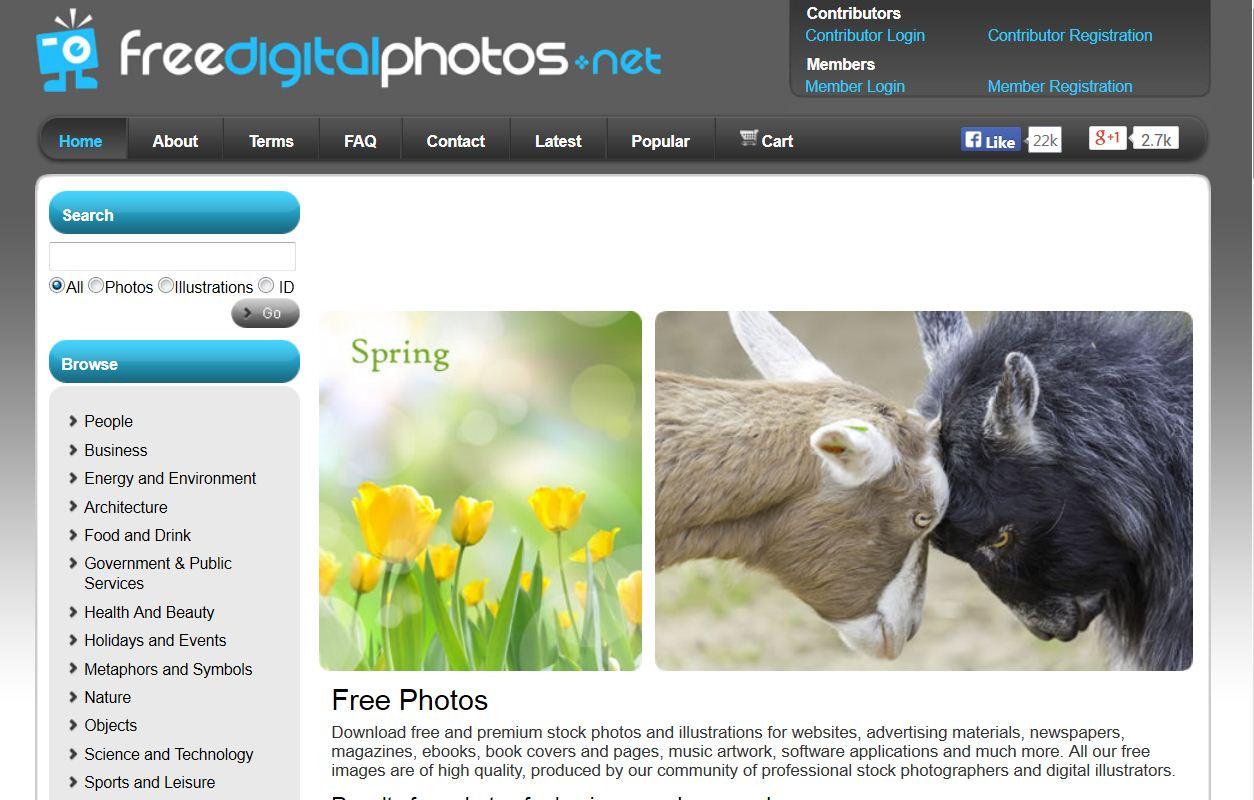 Безплатни снимки за обработка с Photoshop
