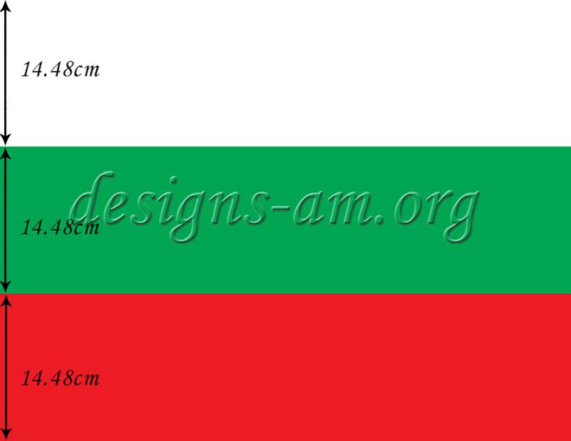 Урок: Създаване на реалистичен флаг