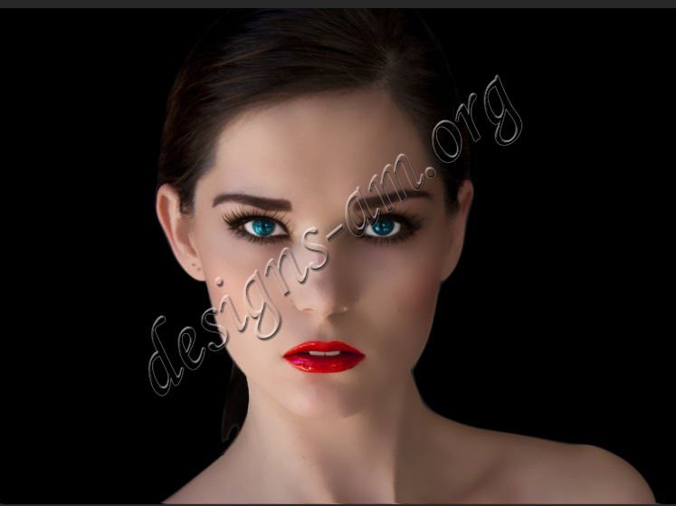 Гладка кожа и ретуширане